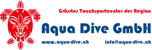 Logo - Aqua Dive