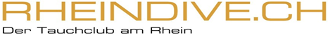 Logo - TC-RHEINDIVE.CH