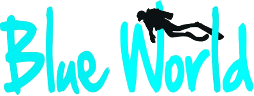 Logo - Blue World