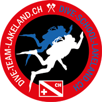 Logo - Dive School Lakeland