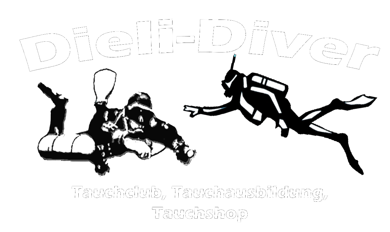 Logo - Dieli-Diver