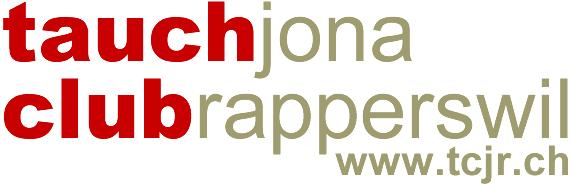 Logo - Tauchclub Jona Rapperswil