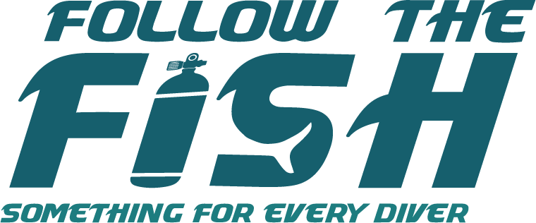 Logo - Follow The Fish