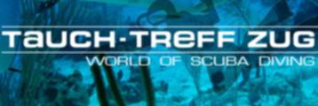 Logo - Tauch-Treff Zug