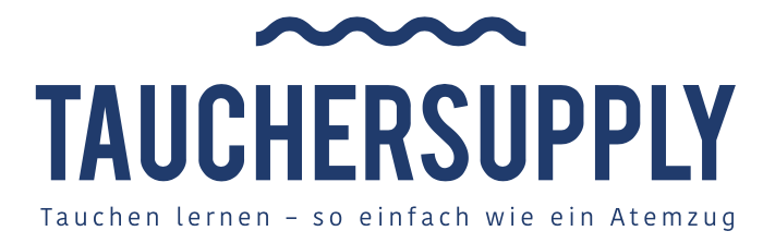 Logo - Tauchersupply