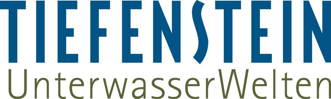 Logo - Tiefenstein UnterwasserWelten