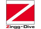 Logo - Zingg-Dive