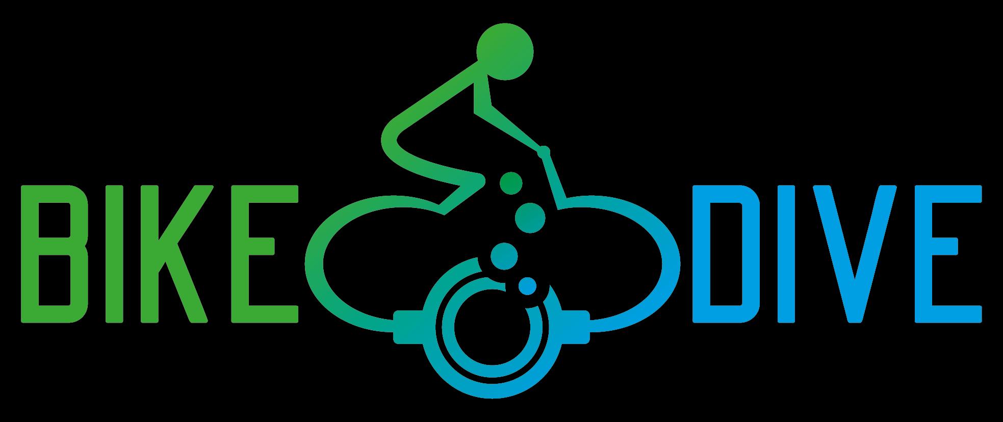 Logo - Bike&Dive