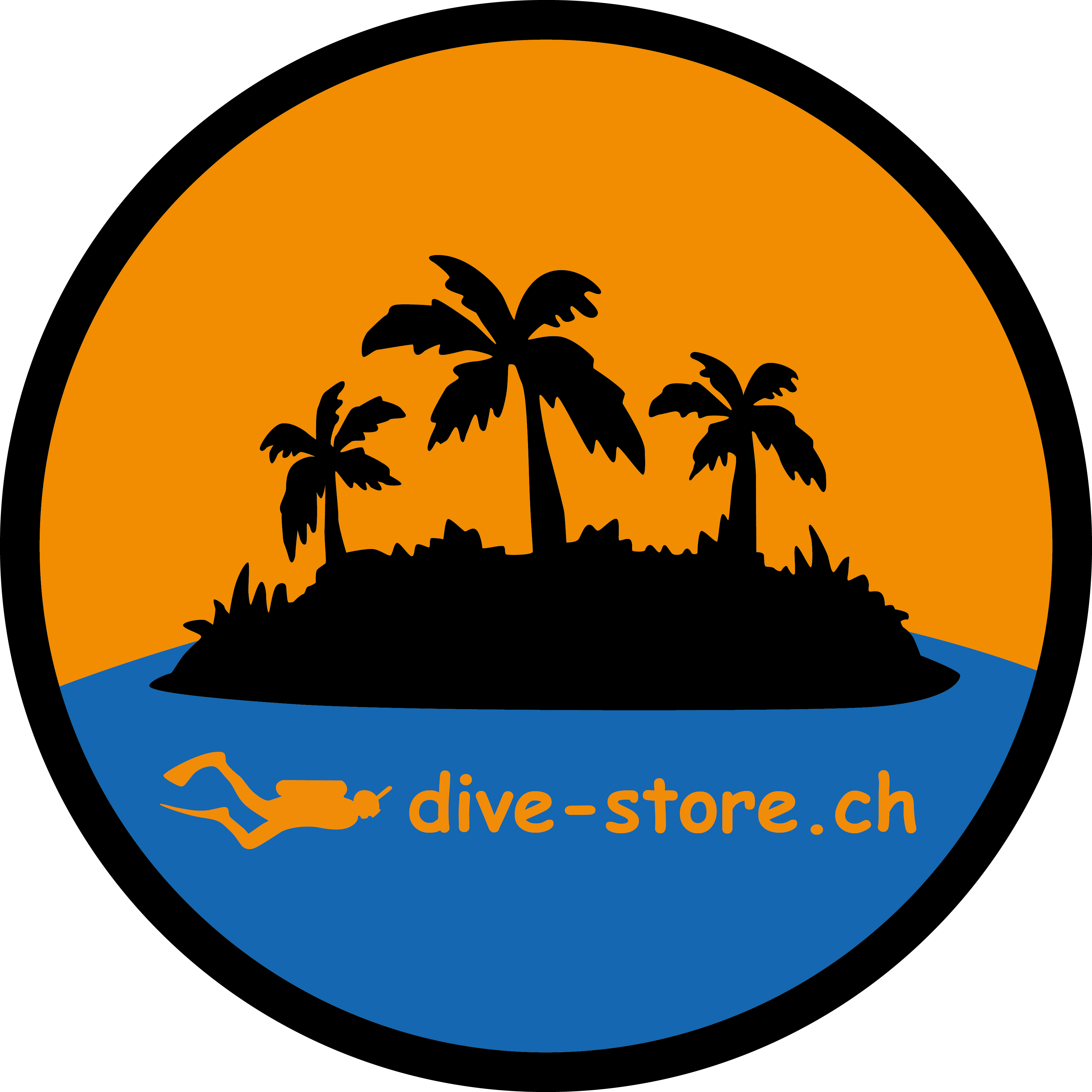 Logo - Dive-Store.ch