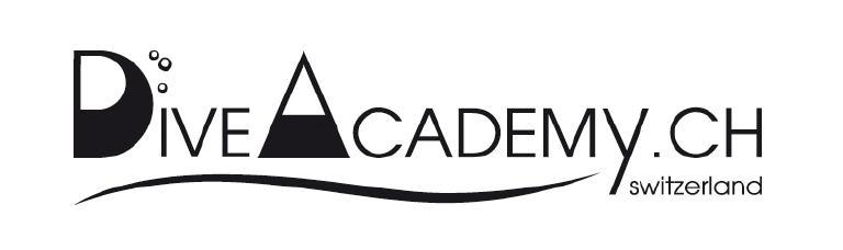 Logo - Dive Academy
