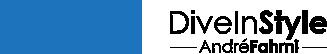 Logo - DiveInStyle