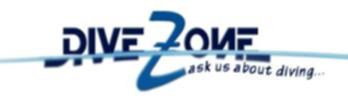 Logo - DiveZone