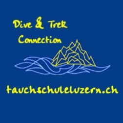 Logo - Dive & Trek Connection