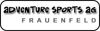 Logo - Adventure Sports Frauenfeld