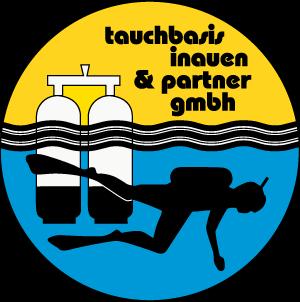 Logo - Tauchbasis Inauen