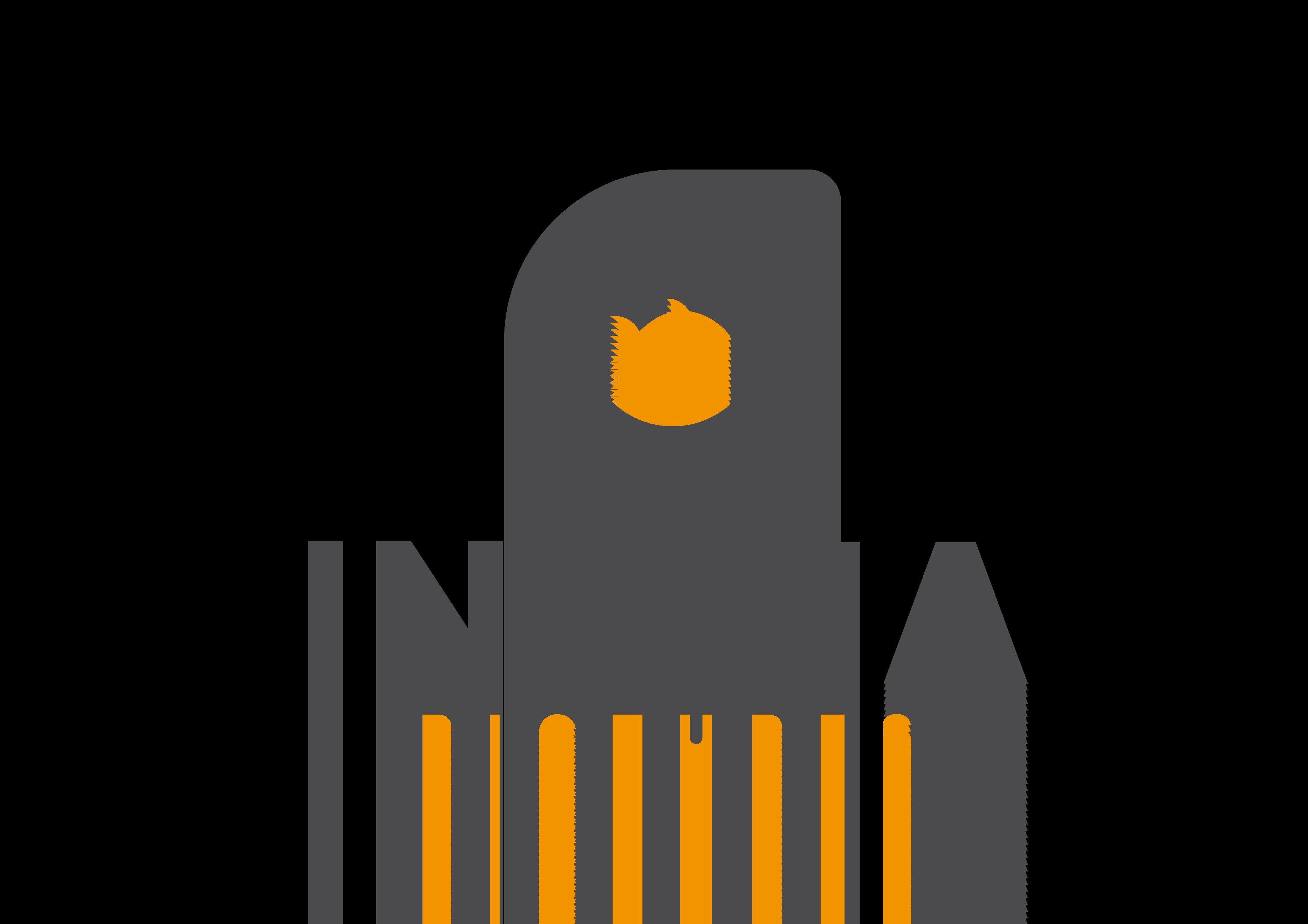 Logo - Ingma Pictures - Markus Inglin