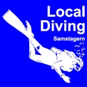 Logo - Local Diving Center