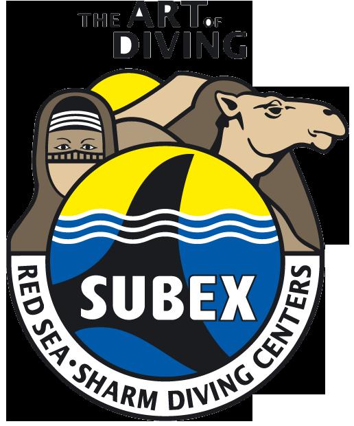 Logo - SUBEX Sharm El Sheikh
