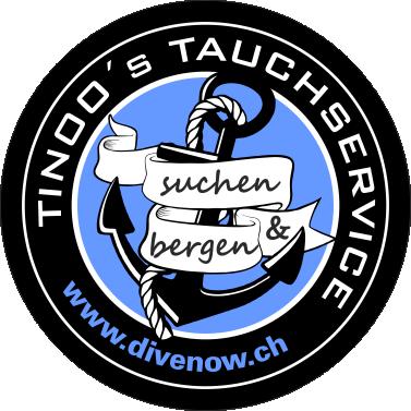 Logo - divenow.ch