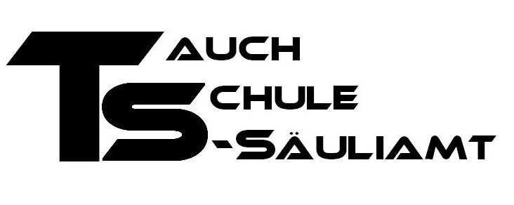 Logo - Tauchschule Säuliamt